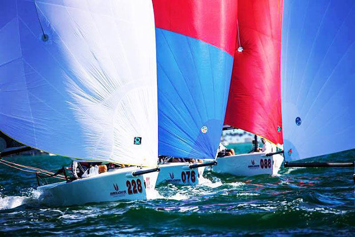 2020 Miami Sailing Week