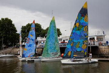 Sail & Art